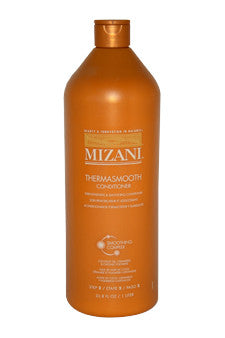 Thermasmooth Conditioner by Mizani 33.8 oz  Conditioner for Unisex