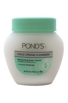 Cold Cream The Cool Classic by Pond's 3.5 oz  Cream for Unisex
