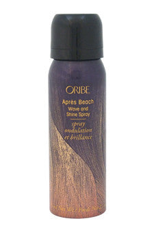 Apres Beach Wave And Shine Spray by Oribe 2.1 oz  Hair Spray for Unisex