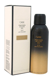 Impermeable Anti-Humidity Spray by Oribe 5.5 oz  Hair Spray for Unisex
