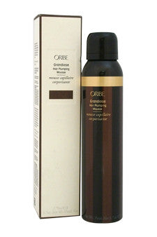 Grandiose Hair Plumping Mousse by Oribe 5.7 oz  Mousse for Unisex