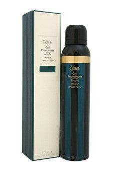 Curl Shaping Mousse by Oribe 5.7 oz  Mousse for Unisex