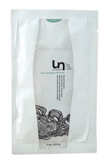 Bio-Cleansing Conditioner by Unwash 0.5 oz  Conditioner for Unisex