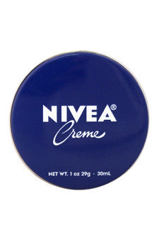 Nivea Creme by Nivea 1 oz  Cream for Unisex