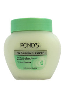 Cold Cream The Cool Classic by Pond's 9.5 oz  Cream for Unisex