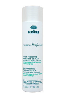 Aroma-Perfection Skin Perfecting Purifying Lotion by Nuxe 6.7 oz  Lotion for Unisex