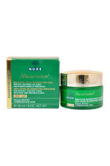 Nuxuriance Anti-Aging Re-Densifying Emulsion Day by Nuxe 1.8 oz  Emulsion for Unisex