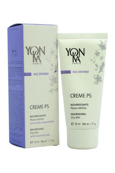 Age Defense Creme PS by Yonka 1.77 oz  Creme for Unisex