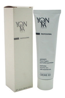 Creme 83 by Yonka 3.52 oz  Creme for Unisex