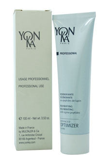 Advanced Optimizer Creme by Yonka 3.52 oz  Creme for Unisex