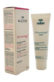 Nirvanesque Light 1st Wrinkles Smoothing Emulsion by Nuxe 1.5 oz  Emulsion for Unisex
