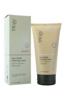 Very Gentle Cleansing Cream by Trilogy 5 oz  Cleanser for Unisex