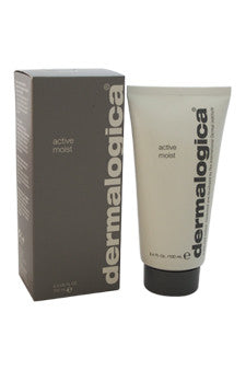 Active Moist by Dermalogica 3.4 oz  Moisturizer for Unisex