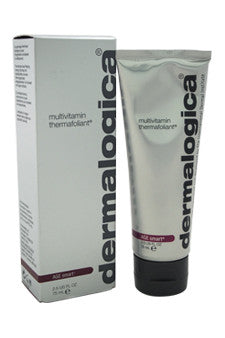Age Smart Multivitamin Thermafoliant by Dermalogica 2.5 oz  Scrub for Unisex
