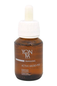 Active Micro Peel by Yonka 2.02 oz  Exfoliater for Unisex