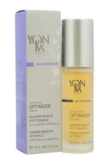 Age Correction Advanced Optimizer Serum by Yonka 1.01 oz  Serum for Unisex