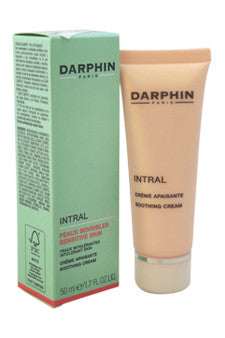 Intral Soothing Cream For Intolerant Skin by Darphin 1.7 oz  Cream for Unisex