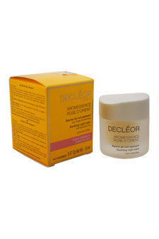 Aromessence Rose D'Orient Soothing Night Balm by Decleor 0.47 oz  Balm for Unisex