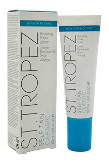 Self Tan Bronzing Lotion Face by St. Tropez 1.6 oz  Lotion for Unisex