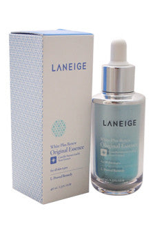 White Plus Renew Original Essence by Laneige 1.3 oz  Essence for Unisex