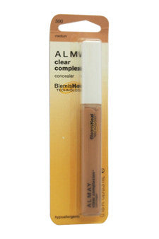 Clear Complex Concealer - # 300 Medium by Almay 0.18 oz  Concealer for Women
