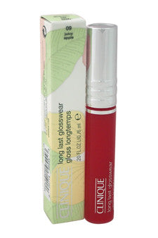 Long Last Glosswear - # 09 Juicy Apple by Clinique 0.20 oz  Lip Gloss for Women