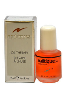 Nailtiques Oil Therapy by Nailtiques 0.5 oz  Manicure for Women