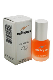 Nailtiques Oil Therapy by Nailtiques 7 ml  Manicure for Women
