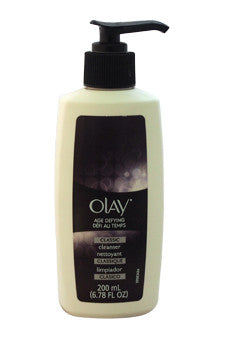 Age Defying Daily Renewal Cleanser by Olay 6.78 oz  Cleanser for Women