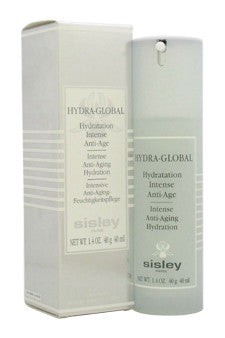 Hydra Global Intense Anti-Aging Hydration Facial treatment by Sisley 1.4 oz  Treatment for Women
