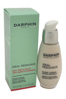 Ideal Resource Micro-Refining Smoothing Fluid by Darphin 1.7 oz  Fluid for Women