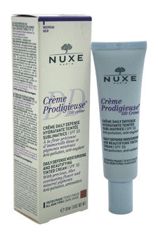 Creme Prodigieuse DD Cream SPF 30 - Dark Shade by Nuxe 1 oz  Cream for Women
