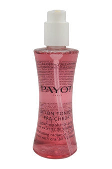 Lotion Tonique Fraicheur by Payot 6.7 oz  Lotion for Women