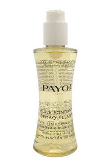 Huile Fondante Demaquillante Milky Cleansing Oil by Payot 6.7 oz  Cleansing Oil for Women