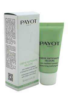 Creme Matifiante Velours Moisturizing Matifying Care by Payot 1.6 oz  Cream for Women