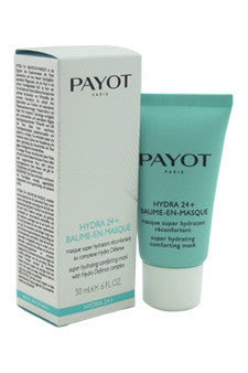 Hydra 24+ Baume-En-Masque Super Hydrating Comforting Mask by Payot 1.6 oz  Mask for Women