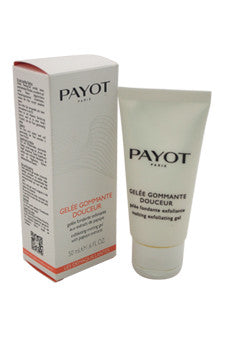 Gelee Gommante Douceur Exfoliating Melting Gel by Payot 1.6 oz  Gel for Women