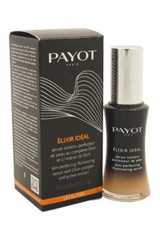 Elixir Ideal Skin-Perfecting Illuminating Serum by Payot 1 oz  Serum for Women