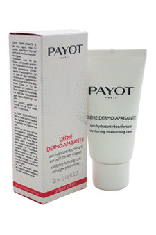 Creme Dermo-Apaisante Comforting Moisturising Cream by Payot 1.6 oz  Cream for Women