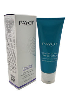 Celluli Ultra Performance Cellulite Corrector Care by Payot 6.7 oz  Corrector for Women