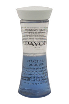 Efface'Cils Douceur by Payot 4.2 oz  Cleanser for Women