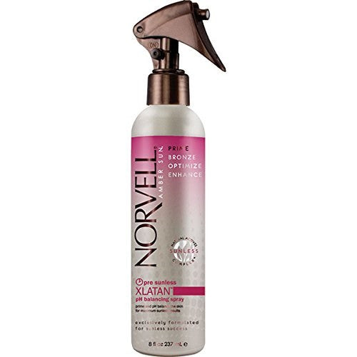 Norvell xLaTan pH Balancing Prep Spray, 8 oz.