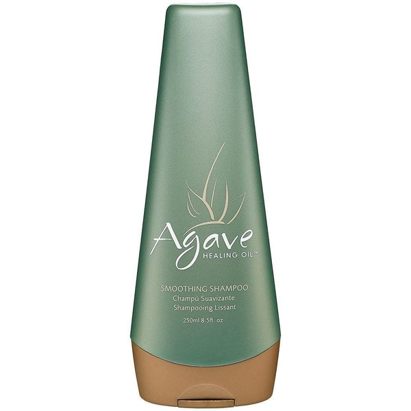 Agave Healing Oil Agave Shampoo, 8.5 oz. - BEAUTY IT IS