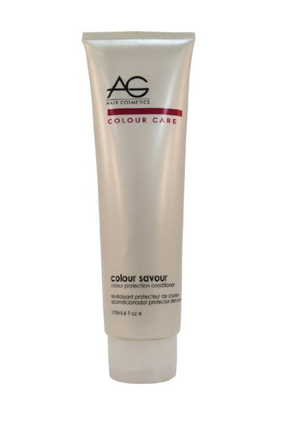 AG Hair Colour Savour Conditioner, 6 oz - BEAUTY IT IS