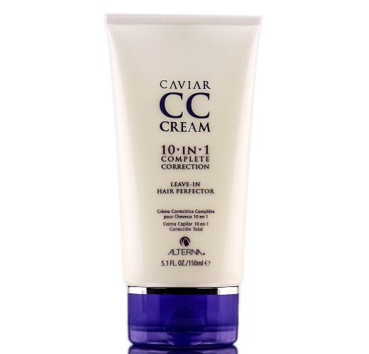 Alterna Caviar Complete Correction Hair Cream - 5.1 oz