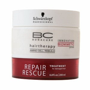 Schwarzkopf Professional Bonacure Repair Rescue Treatment 6.8 fl oz/200 ml