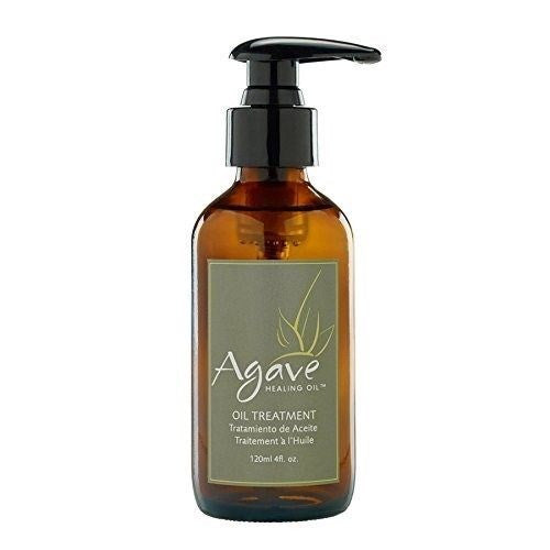 Agave Healing Oil Treatment 4 Ounce