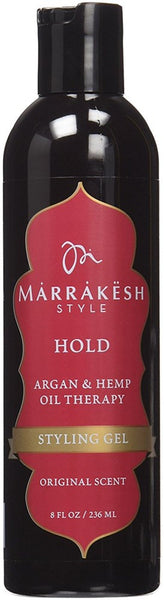 Marrakesh Hair Care Hold Styling Gel