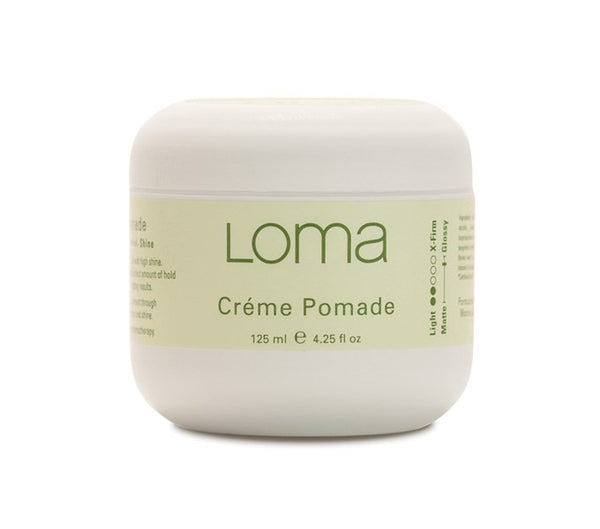 Loma Creme Pomade, 4.25 oz - BEAUTY IT IS