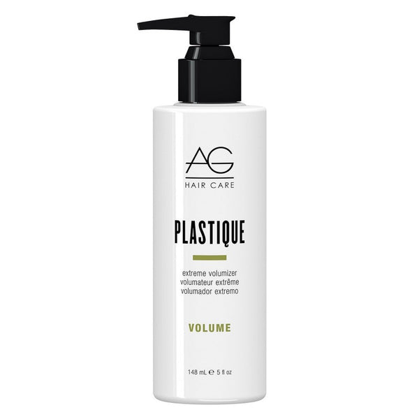 AG Hair Cosmetics Plastique Extreme Volumizer for Unisex, 5 oz - BEAUTY IT IS
